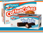 Drakes Cakes Online.com Yodels and Devil Dogs